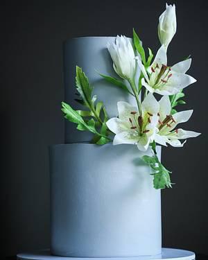 Sublime. - Cake by Chef Priyanka Deokar Ajwani