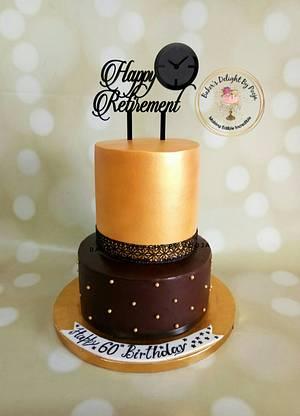 Celebration Cakes - Cake by Bakersdelightbypooja