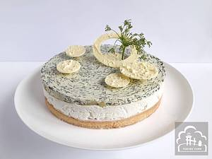 My Little Dill - Cake by PUDING FARM