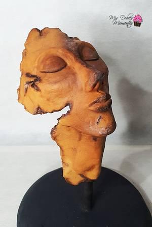 Colaboración Terracota - Cake by Cholys Guillen Requena