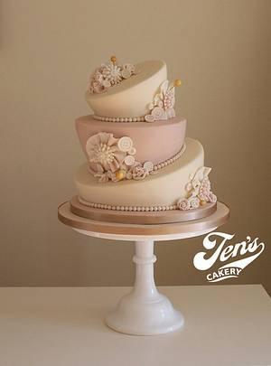 Sophie - Cake by Jen's Cakery