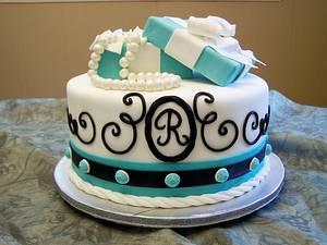 Sweet Sixteen - Cake by Theresa