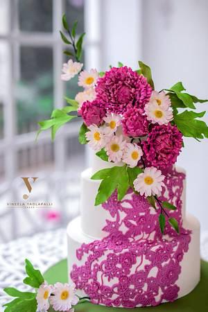 Exquisite cake - Cake by Vineela Yadlapalli Cakes