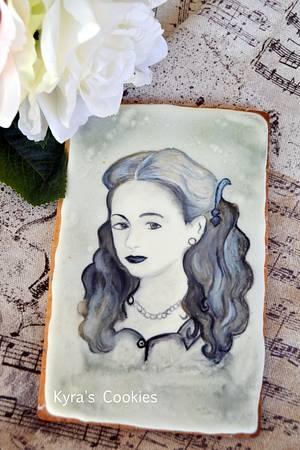Pilarita  - Cake by Anna Bonilla