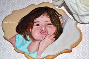 Morritos!!! - Cake by Anna Bonilla