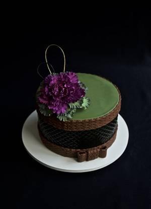 Birthday Cake - Cake by Carol Pato