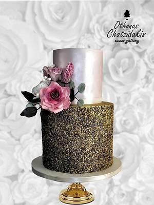 Wedding cake - Cake by Othonas Chatzidakis