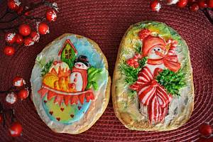 Christmas cookies - Cake by TortIva