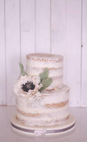 First Love - Cake by AysemOztas