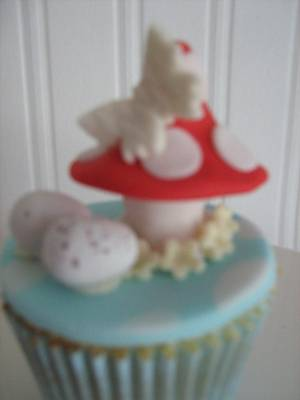 Cute Easter Cupcakes - Cake by SweetCakeaholic1