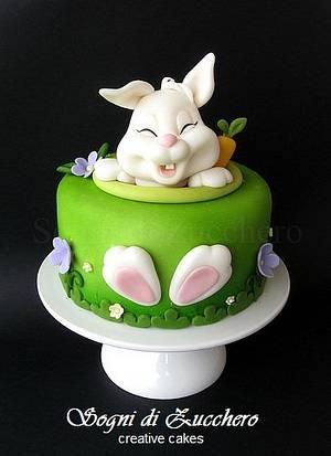 Happy Easter Cake! - Cake by Maria Letizia Bruno