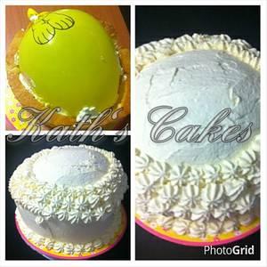 Bang - Cake by Cakemummy