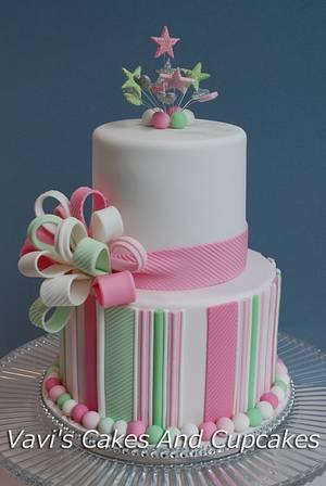 Maya's Turning 13!  - Cake by Vavijana Velkov