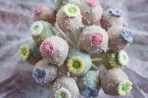 Bouquet - Cake by Tami Saikaly