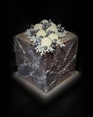 Birthday cake  - Cake by Viktory