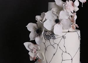 Decadence design - Cake by Happyhills Cakes