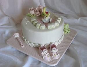 Nora - Cake by Trine Skaar
