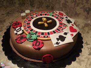 Les jeux sont faits... Rien ne va plus! - Cake by Francesca Liotta
