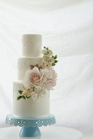 Imagine... - Cake by AysemOztas