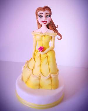 Bella - Cake by Daniela e Fabio