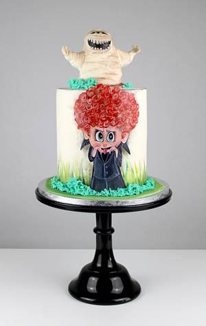 Transylvania - Cake by daruj tortu
