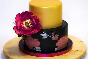 ReWintage Cake - Cake by BeSquit