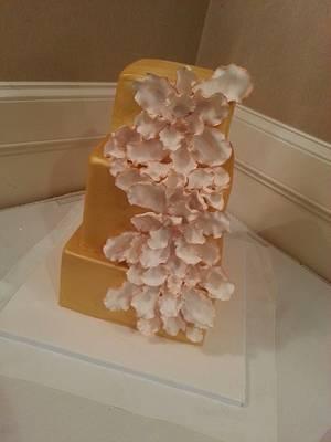 67th Birthday Cake - Cake by Tomyka