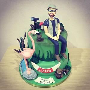 L.I.P.U - Cake by Valeria Antipatico