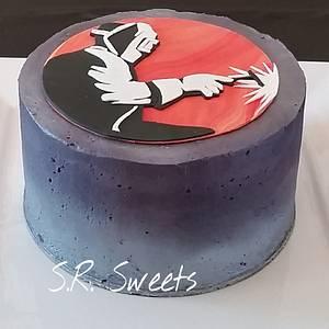 Welder cake - Cake by SRsweets