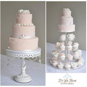 """Elizabeth"" - Cake by Amy"
