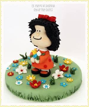 Sweet Mafalda - Cake by Le torte di Sabrina - crazy for cakes
