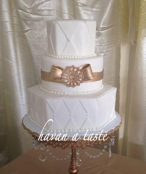 Savannah's Sweet Day - Cake by Havan a Taste