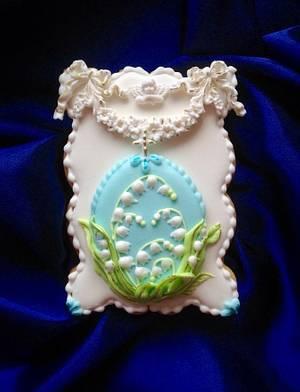 Happy Easter dear friends! - Cake by Sweet pear