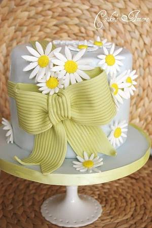 Summer Time Cake - Cake by Patrizia Greco