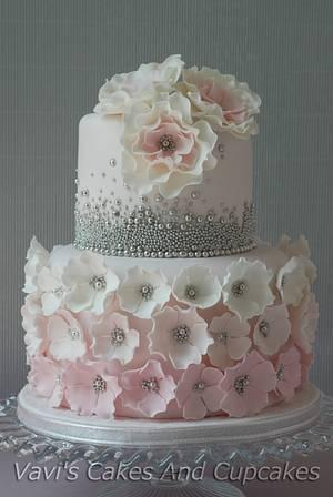 My 50th Birthday Cake :)  - Cake by Vavijana Velkov