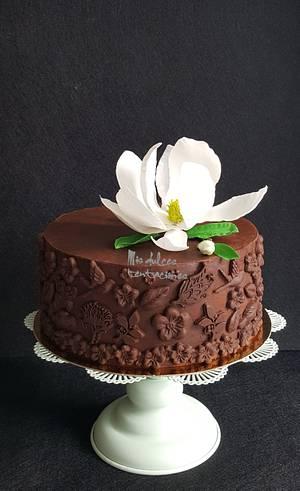 Birthday cake  - Cake by Asya Vencheva