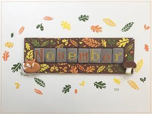 Hello November! - Cake by Manu biscotti decorati