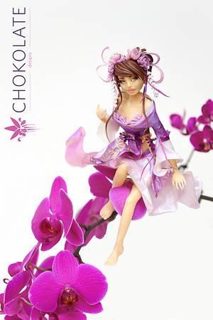 Li - Cake by ChokoLate