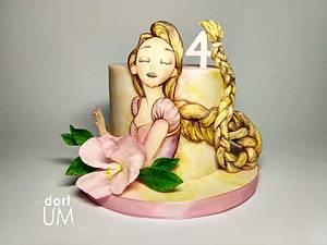 Locika - Cake by dortUM