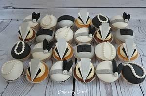 1920s Cupcakes - Cake by Carol
