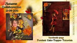SweetAutumnCollaboration2016 - Autumn girl - Cake by LonsTaartCake