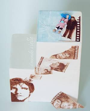 Eternal Sunshine - Cake by il mondo di ielle