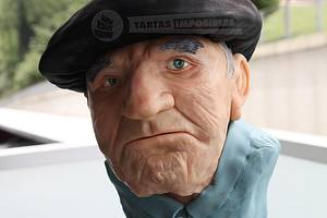 The Grandpa's whim - Cake by Tartas Imposibles