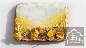 Birch - Cake by PUDING FARM