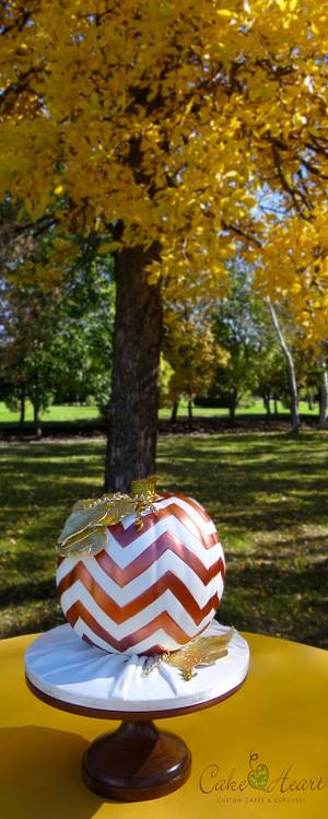 Autumn 2014 - Cake by Cake Heart