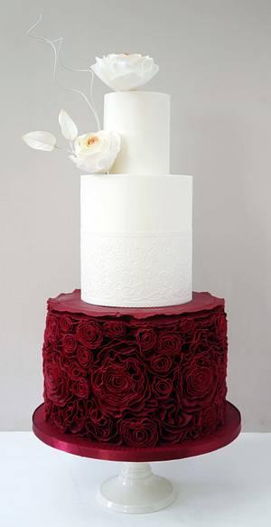 GANGA - Cake by Enrique