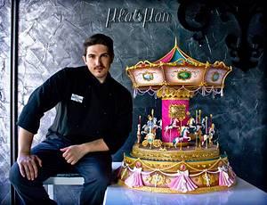Carousel Cake - Cake by MLADMAN