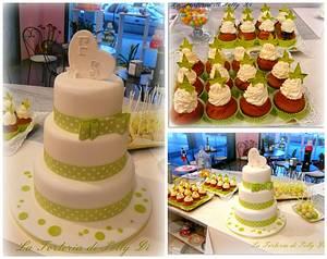 PROMESSI SPOSI - Cake by La Torteria di Polly Dì