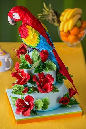 Carioca - Cake by Le torte di Renato
