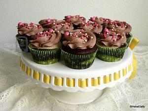 For Kichi  - Cake by Sweet Dreams by Heba